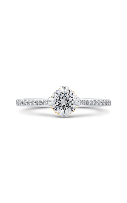 Shah Luxury Promezza Engagement ring PR0205ECH-44WY-.75 product image