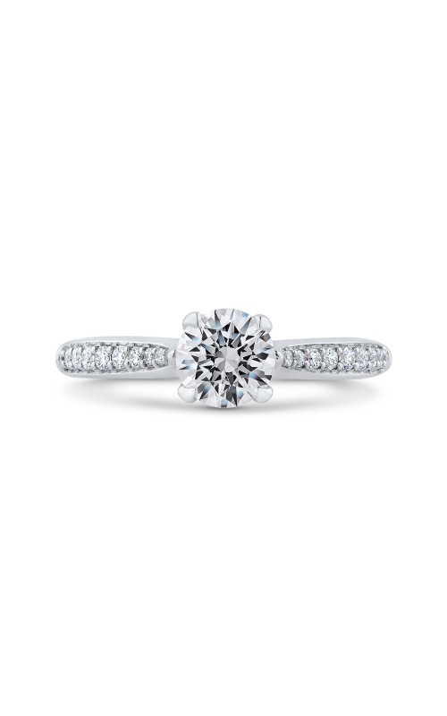 Shah Luxury Promezza Engagement ring PR0207ECH-44W-.75 product image
