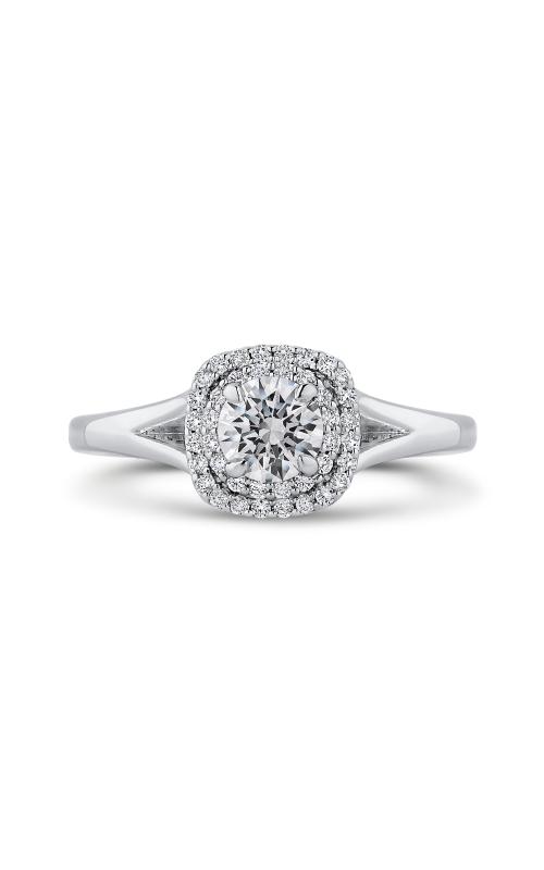 Shah Luxury Promezza Engagement ring PR0211EC-44W-.50 product image