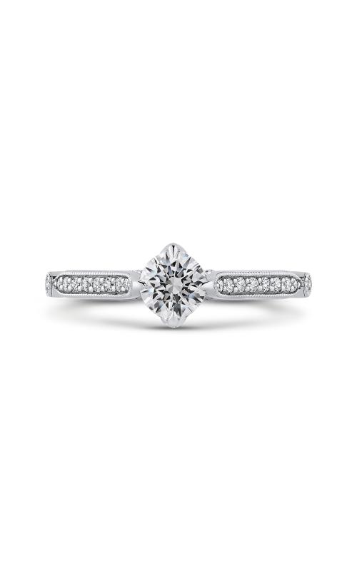 Shah Luxury Promezza Engagement ring PR0224ECH-44W-.50 product image