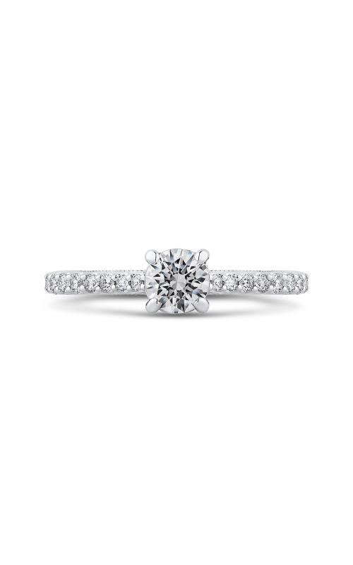 Shah Luxury Promezza Engagement ring PR0226ECH-44W-.50 product image