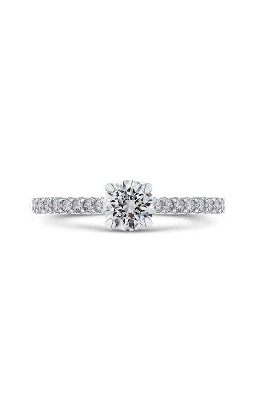 Shah Luxury Promezza Engagement ring PR0227ECH-44W-.50 product image