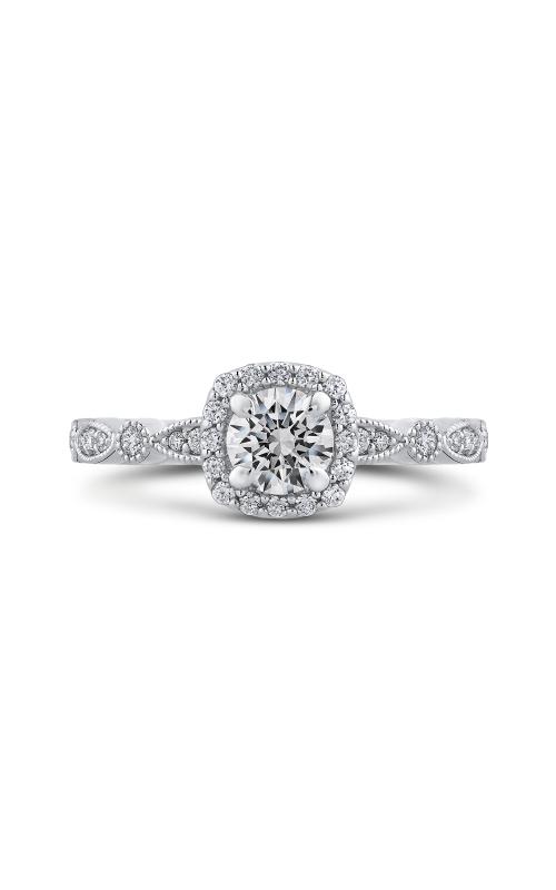 Shah Luxury Promezza Engagement ring PR0228ECH-44W-.50 product image