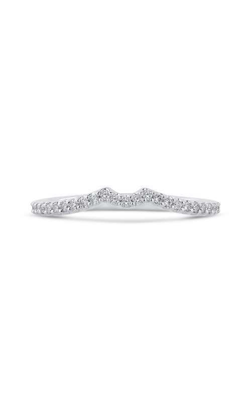 Shah Luxury Promezza Wedding band PR0189BQ-44W-.75 product image