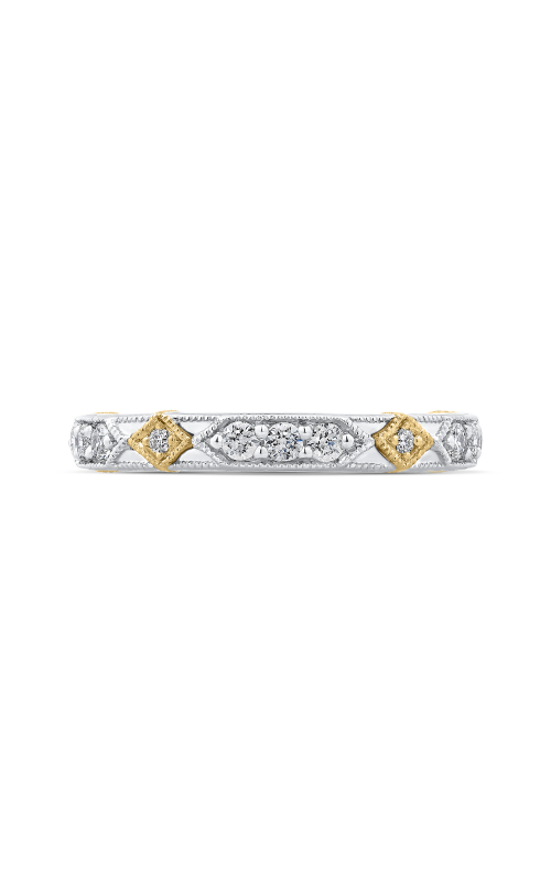 Shah Luxury Promezza Wedding band PR0202B-44WY-.50 product image