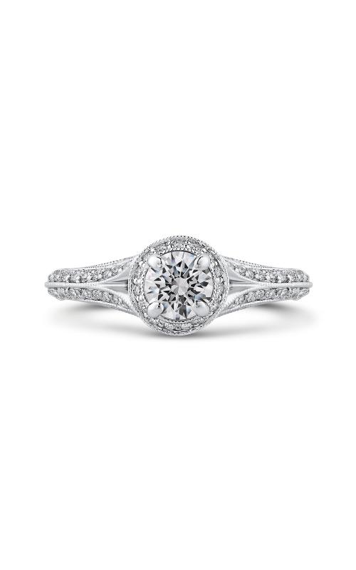 Shah Luxury Promezza Engagement ring PR0231ECH-44W-.50 product image