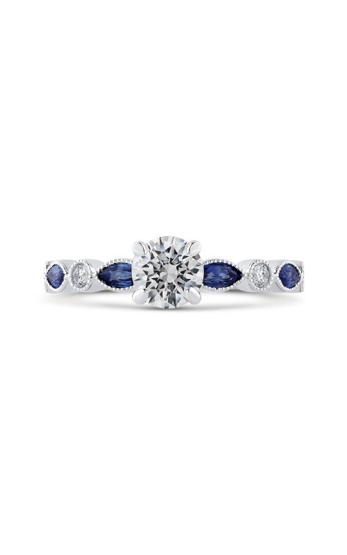 Shah Luxury Promezza Engagement ring PR0232ECH-S44W-.75 product image