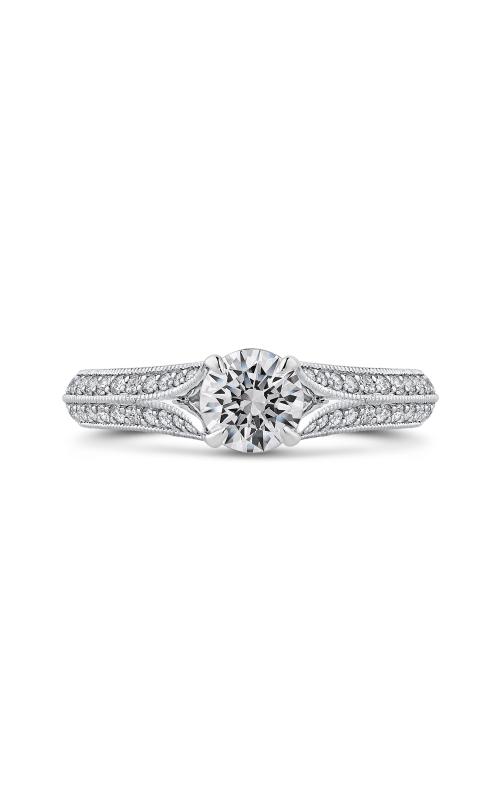 Shah Luxury Promezza Engagement ring PR0246ECH-44W-.75 product image