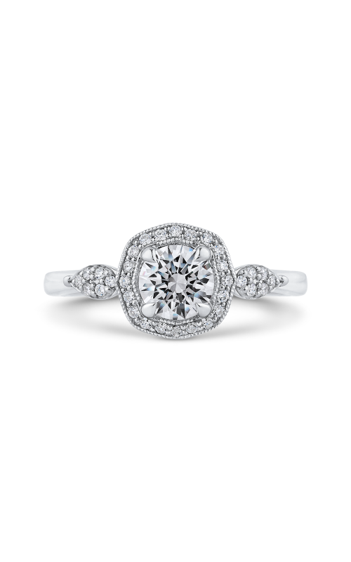 Shah Luxury Promezza Engagement ring PR0247EC-44W-.75 product image