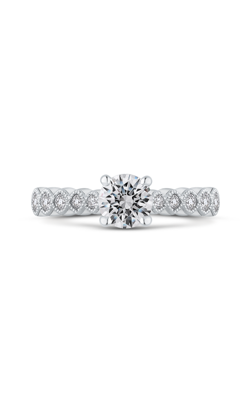 Shah Luxury Promezza Engagement ring PR0248ECH-44W-.75 product image