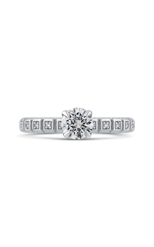 Shah Luxury Promezza Engagement ring PR0259EC-44W-.75 product image