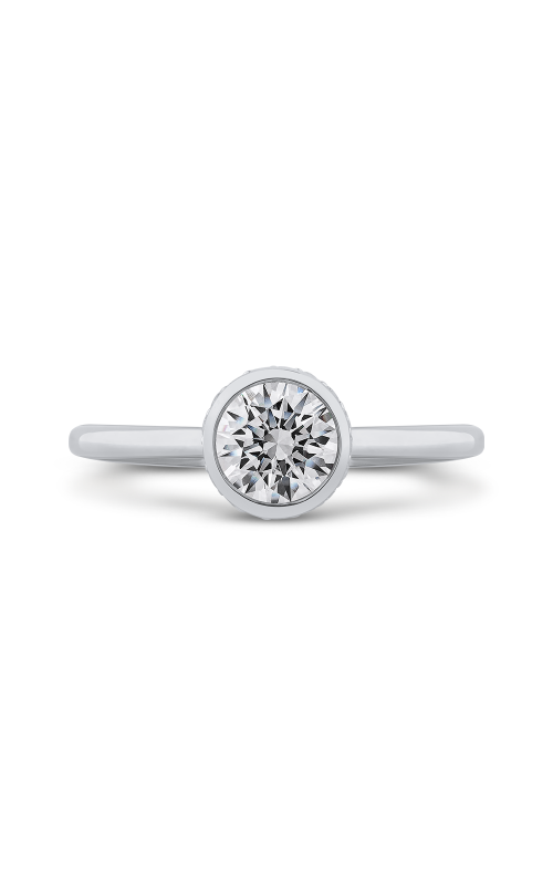 Shah Luxury Promezza Engagement ring PR0260EC-44W-.75 product image