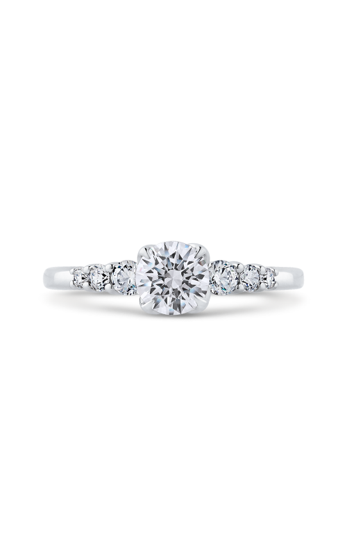 Shah Luxury Promezza Engagement ring PR0262EC-44W-.75 product image