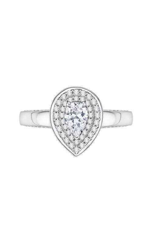 Shah Luxury Promezza Engagement ring PRA0140EC-44W-.33 product image