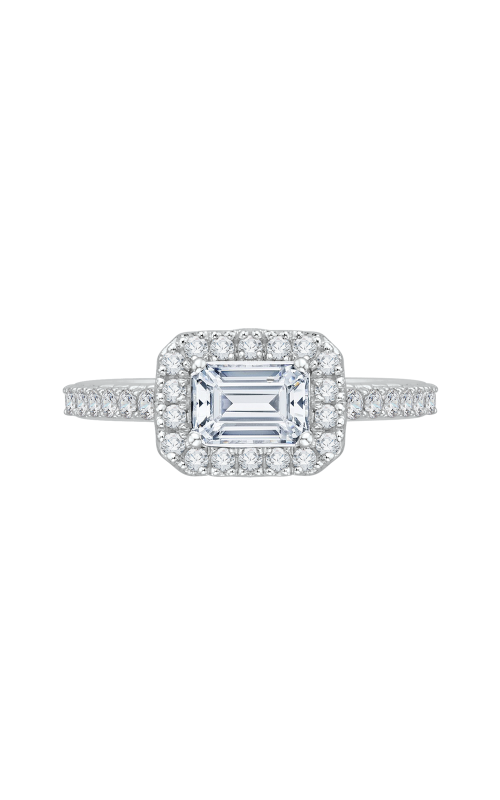 Shah Luxury Promezza Engagement ring PRE0013EC-02W product image