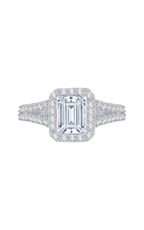 Shah Luxury Promezza Engagement ring PRE0016EC-02W product image