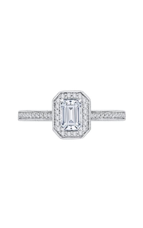 Shah Luxury Promezza Engagement ring PRE0133ECH-44W-.50 product image