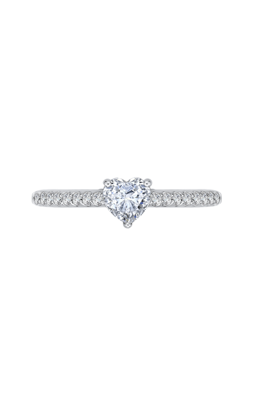 Shah Luxury Promezza Engagement ring PRH0159ECH-44W.50 product image