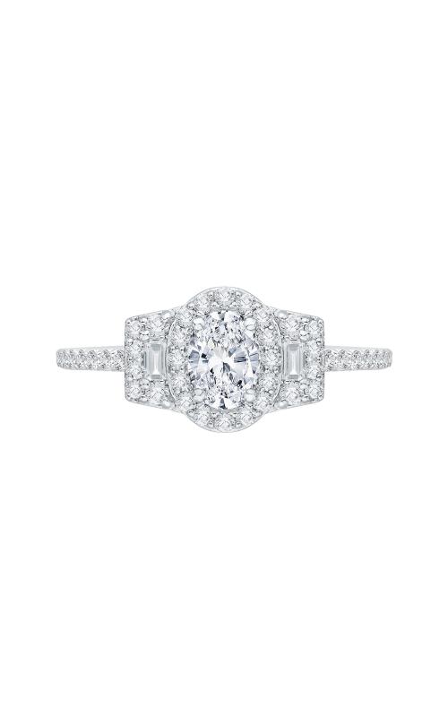Shah Luxury Promezza Engagement ring PRO0012EC-02W product image
