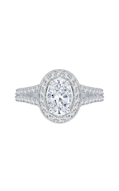 Shah Luxury Promezza Engagement ring PRO0016EC-02W product image