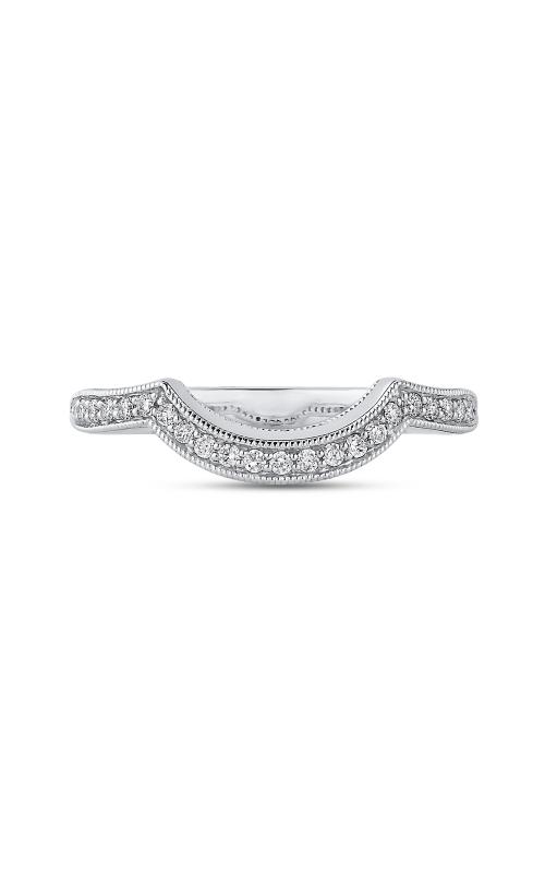 Shah Luxury Promezza Wedding band PR0245BH-44W-.50 product image