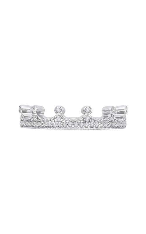 Shah Luxury Promezza Wedding band PRE0133BH-44W-.50 product image