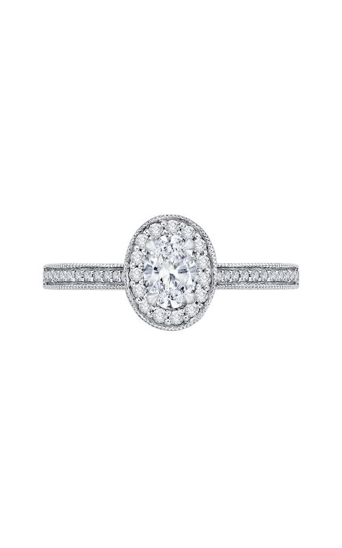 Shah Luxury Promezza Engagement ring PRO0133ECH-44W-.50 product image