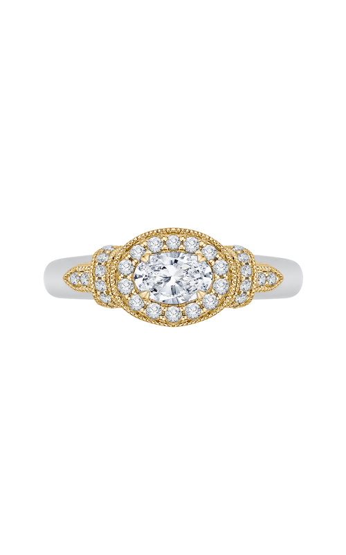 Shah Luxury Promezza Engagement ring PRO0151EC-44WY-.50 product image