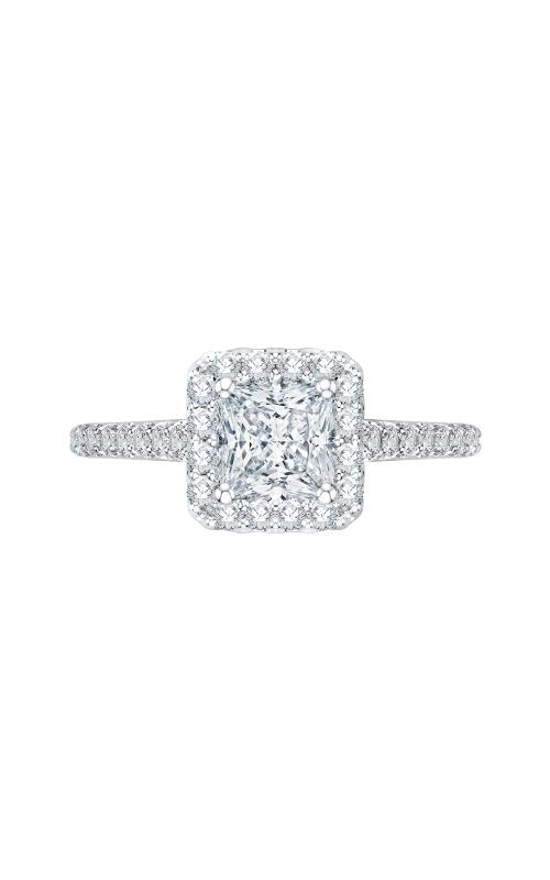 Shah Luxury Promezza Engagement ring PRP0001EC-02W product image