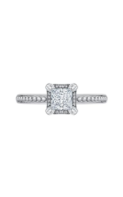 Shah Luxury Promezza Engagement ring PRP0074EC-W-.50 product image