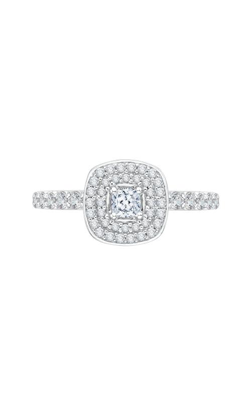 Shah Luxury Promezza Engagement ring PRU0009EC-02W product image