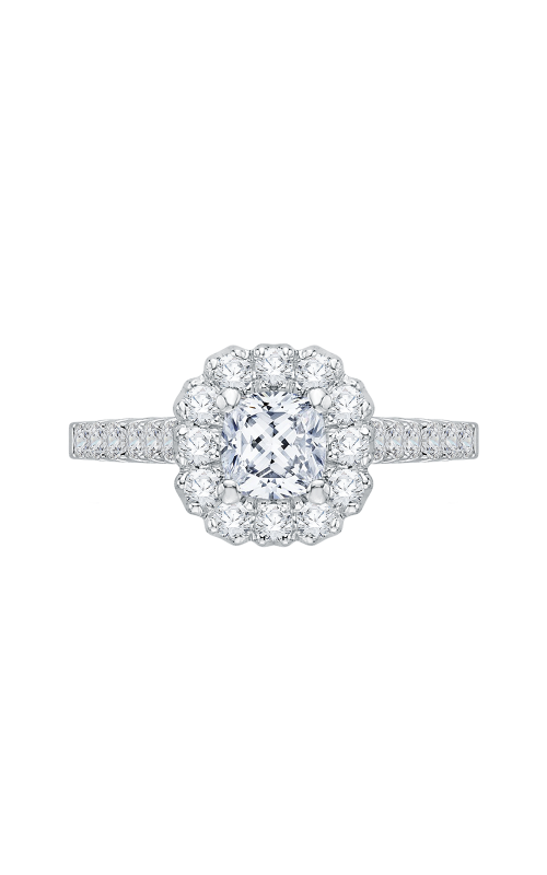 Shah Luxury Promezza Engagement ring PRU0036EC-02W product image