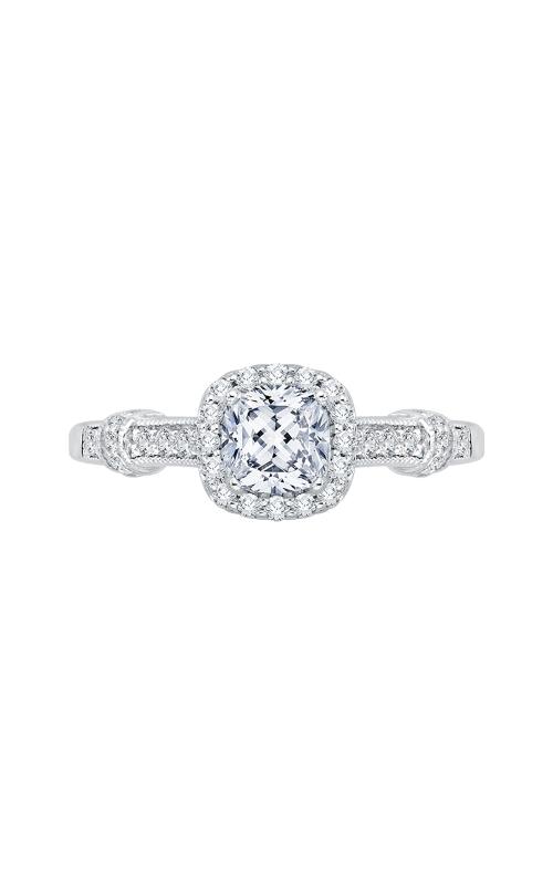 Shah Luxury Promezza Engagement ring PRU0040EC-02W product image