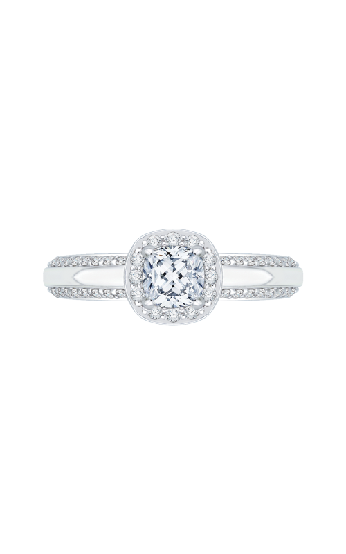 Shah Luxury Promezza Engagement ring PRU0084EC-44W product image