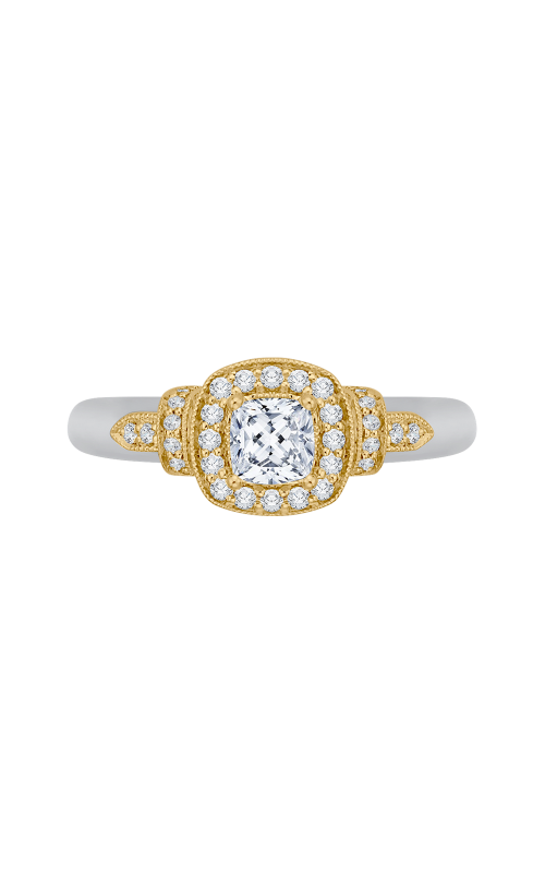 Shah Luxury Promezza Engagement ring PRU0151EC-44WY-.50 product image