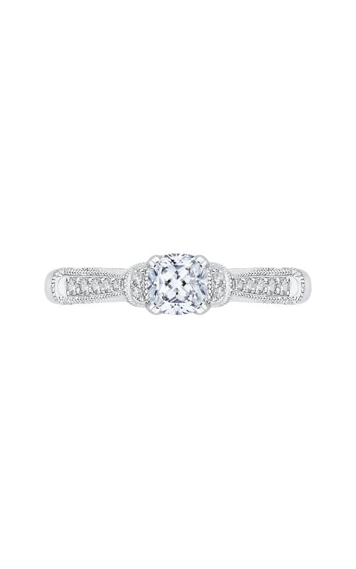 Shah Luxury Promezza Engagement ring PRU0155EC-44W-.50 product image