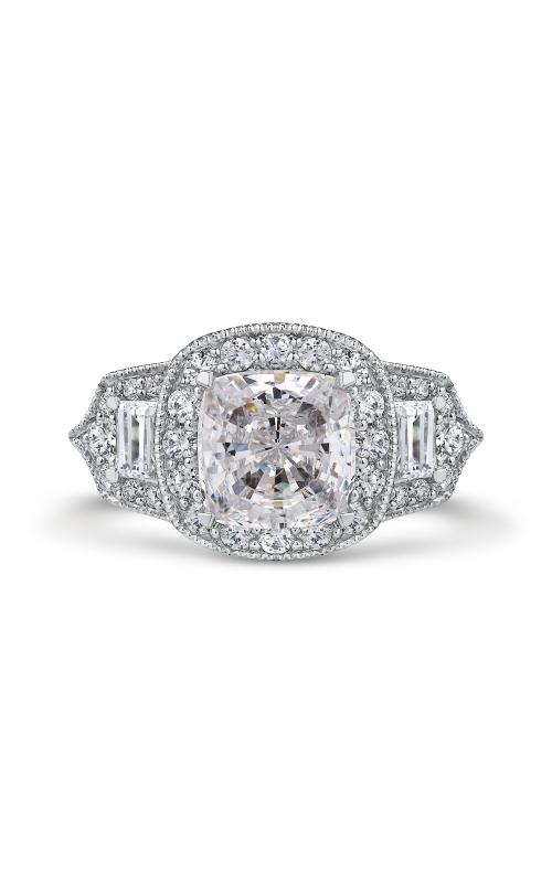 Shah Luxury Carizza Boutique Engagement ring QRU0061EK-40WY-4.00 product image