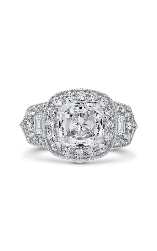 Shah Luxury Carizza Boutique Engagement ring QRU0062EK-40W-4.00 product image