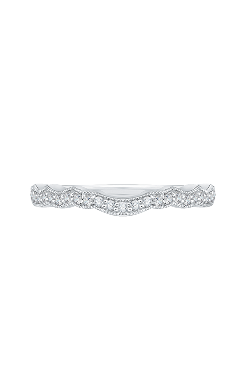 Shah Luxury Promezza Wedding band PRO0107BH-44W-.50 product image