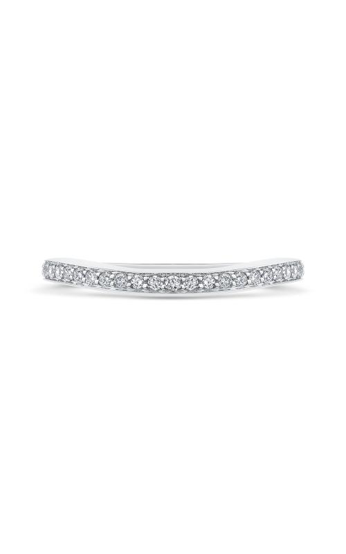 Shah Luxury Carizza Wedding band CAE0245BHK-37W-1.50 product image