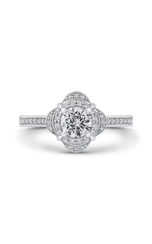 Shah Luxury Promezza Engagement ring PR0178ECH-44W-.50 product image