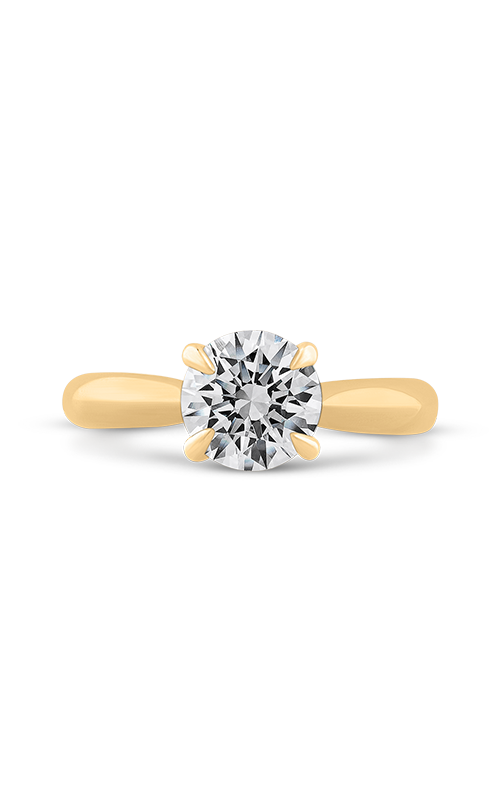Shah Luxury Carizza Engagement ring CA0461E-37P-1.50 product image