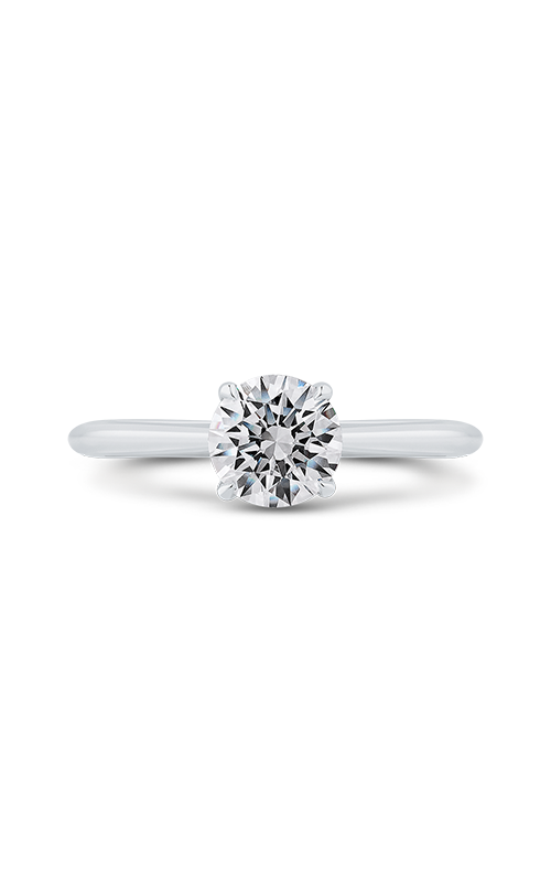 Shah Luxury Carizza Engagement ring CA0504E-W-1.00 product image