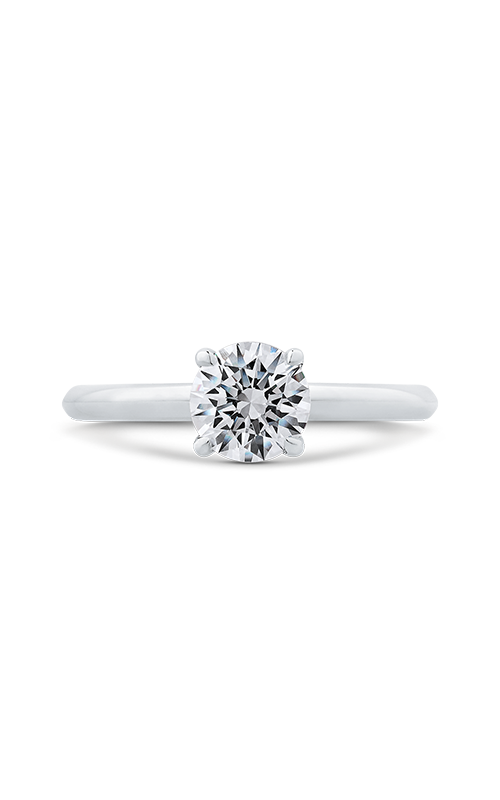 Shah Luxury Carizza Engagement ring CA0519E-W-1.00 product image