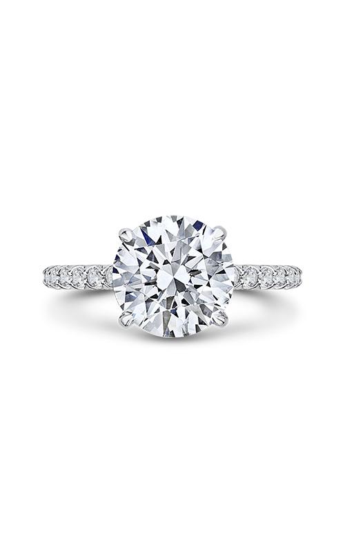 Shah Luxury Carizza Boutique Engagement ring QR0045EK-40W-2.00 product image