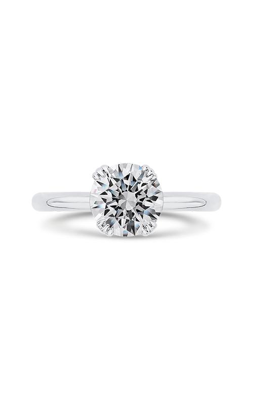 Shah Luxury Carizza Engagement ring CA0472E-WP-1.50 product image