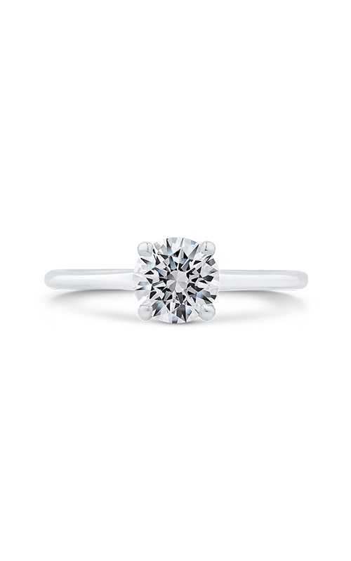 Shah Luxury Carizza Engagement ring CA0500E-37W-1.00 product image