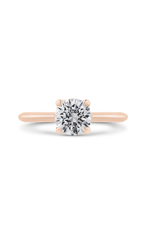 Shah Luxury Carizza Engagement ring CA0506E-P-1.00 product image