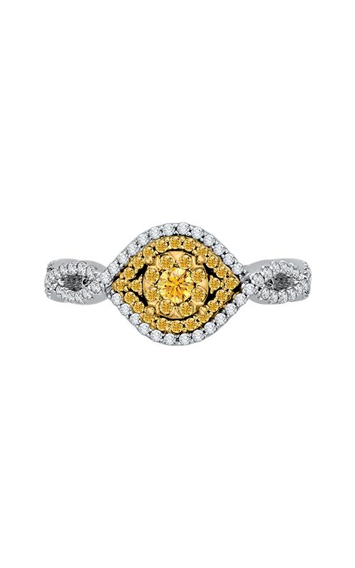 Shah Luxury Promezza Engagement ring GBR0033ECYL-03WY-5.2 product image