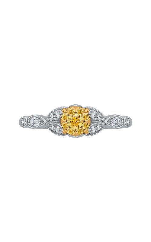 Shah Luxury Promezza Engagement ring GBR0035EC-03WY-5.8 product image